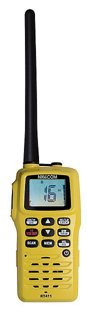 VHF RT 411