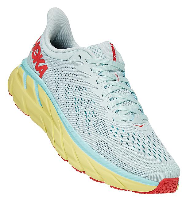 CHAUSSURES DE RUNNING CLIFTON 7 W