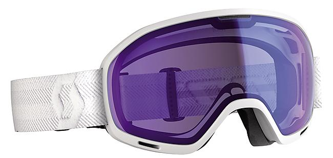 MASQUE DE SKI UNLIMITED II OTG ILLUNINATOR  CAT 1