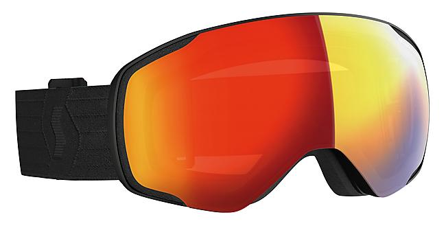 MASQUE DE SKI VAPOR LS CAT 2