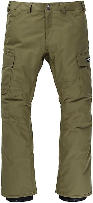 PANTALON DE SNOWBOARD MEN'S CARGO PANT REGULAR FIT