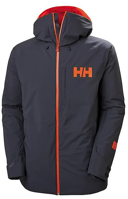 VESTE DE SKI POWDERFACE JACKET M