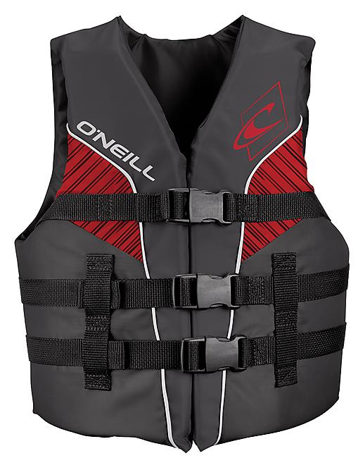GILET SUPERLITE CE JR