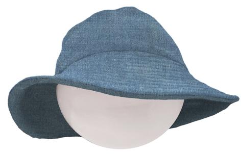 CHAPEAU ANTI UV SUMMER CHIC