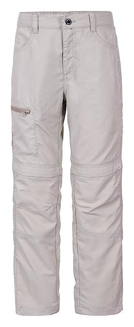 PANTALON JAMBES DETACHABLES THOM JR