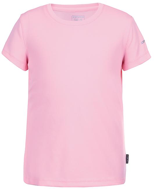T-SHIRT MANCHES COURTES MILLA GIRL III
