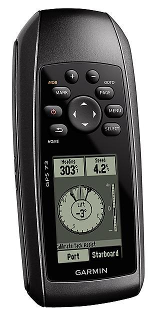GPS MARINE 73