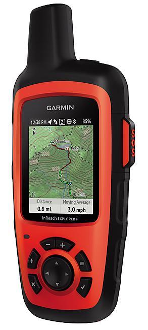 GPS INREACH EXPLORER +