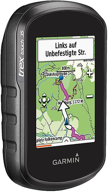 GPS ETREX TOUCH 35