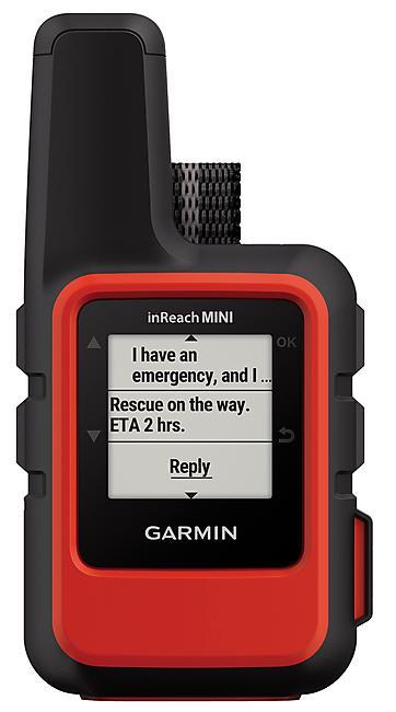 GPS INREACH MINI