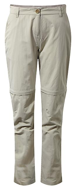 PANTALON JAMBES DETACHABLES NOSILFE ZIP OFF II W