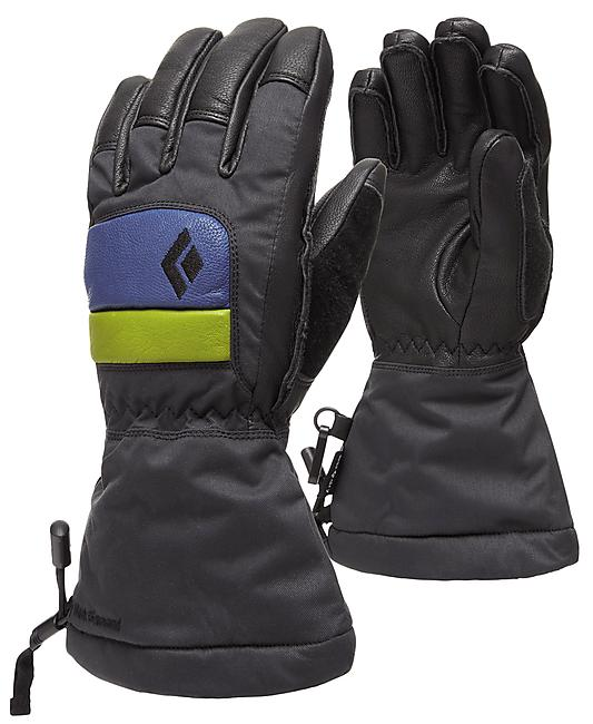 GANT DE SKI KID'S SPARK GLOVES