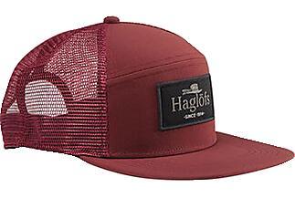 CASQUETTE HAGLOFS TRUCKER CAP