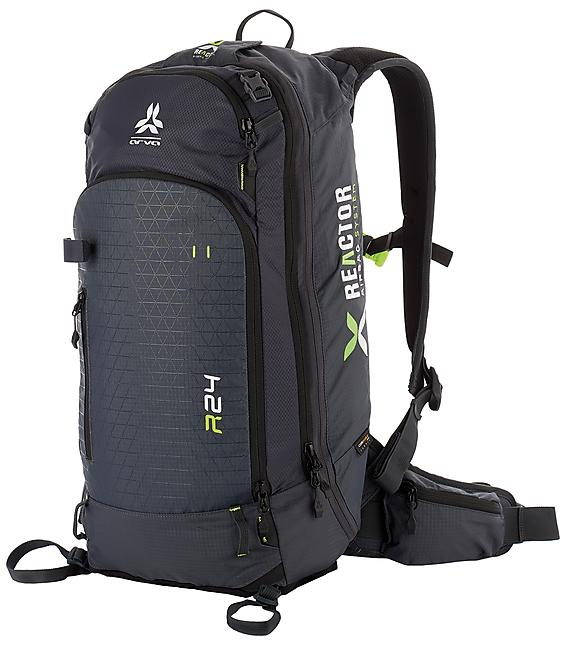 SAC AIRBAG REACTOR 24 COMPLET (SANS BOUTEILLE)