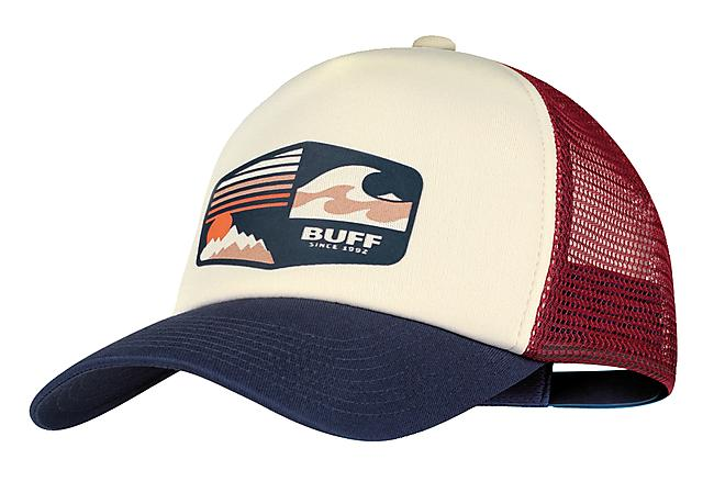 CASQUETTE TRUCKER TRUCKER CAP