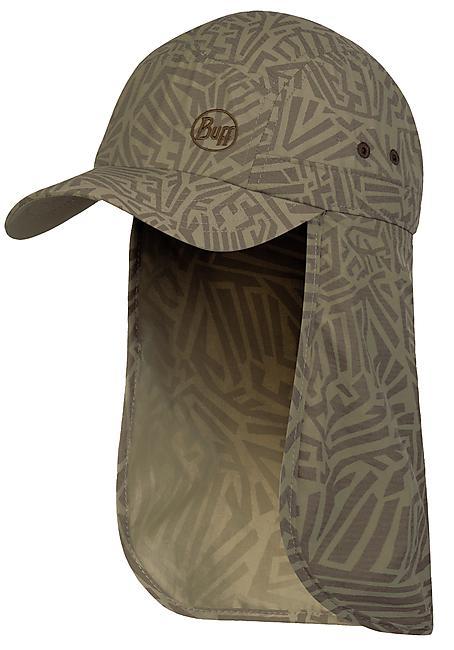 CASQUETTE LEGIONNAIRE BIMINI CAP