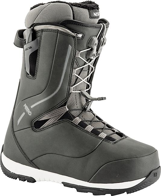 BOOTS SNOWBOARD CROWN TLS WM