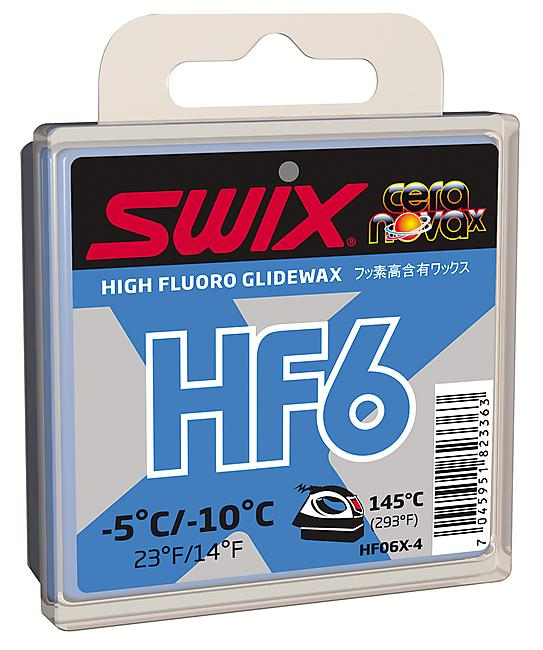 FART HFX 6