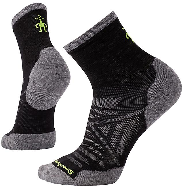 CHAUSSETTES DE TRAIL RUNNING PHD RUN COLD WEATHER