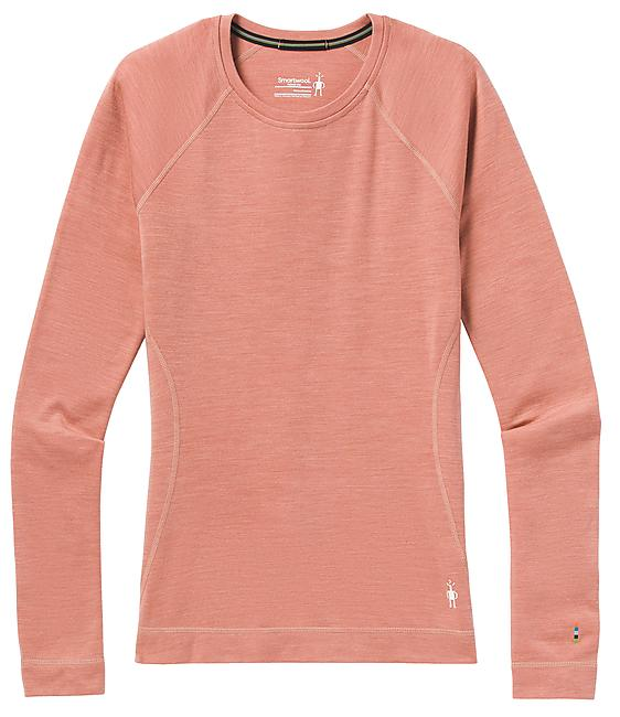 TS ML COL ROND MIDWEIGHT 250 CREW W TS ML COL ROND