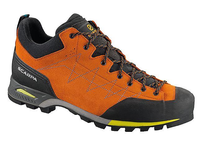 1559c1505f62f8 CHAUSSURES D APPROCHE ZODIAC - Chaussures de randonnée et chaussettes -  Randonnée - Activités
