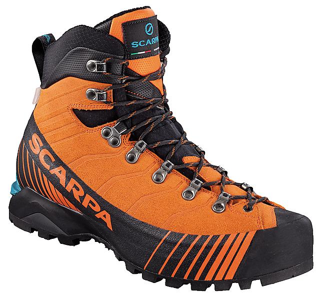 CHAUSSURES D ALPINISME RIBELLE OD