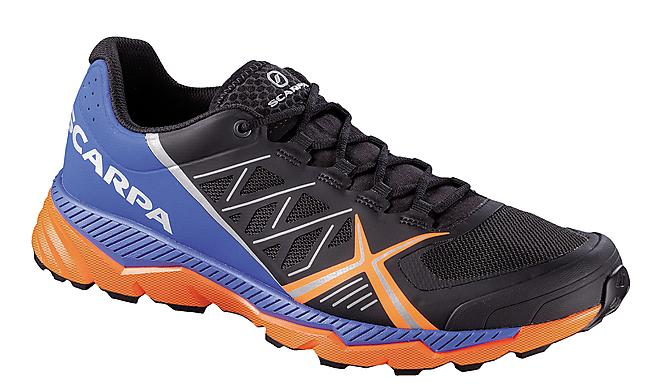 CHAUSSURE TRAIL MONTAGNE SPIN RS 8