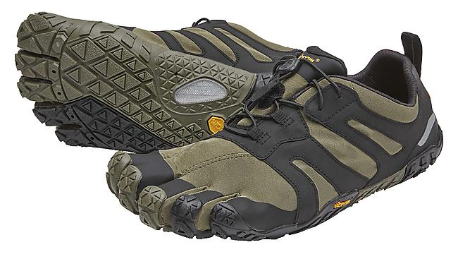 CHAUSSURES BARE FOOT V TRAIL