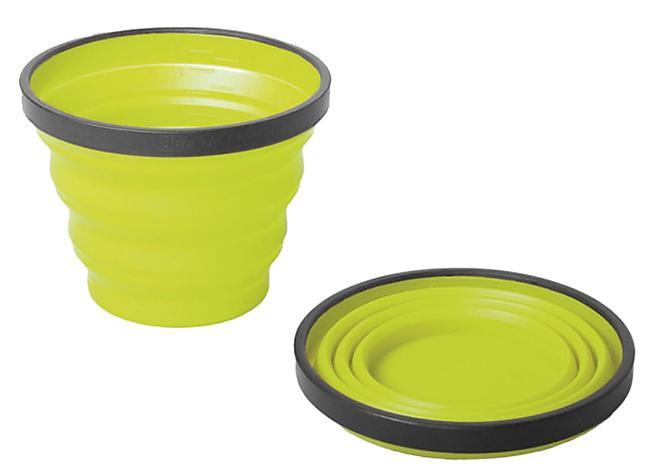 TASSE X CUP PLIANTE