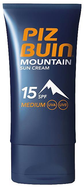 CREME SOLAIRE MOUNTAIN IP 15