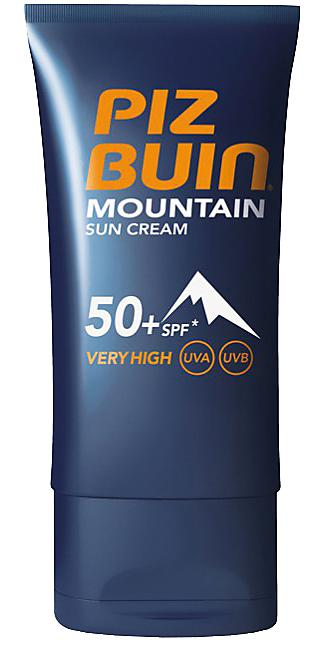 CREME SOLAIRE MOUNTAIN EXTREME IP 50 +