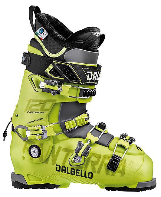 Ski Chaussures 120 Ms Panterra Piste 8n0PkOw