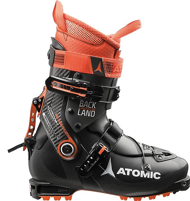 Chaussure Carbon Backland Backland Chaussure Ski Rando Ski Rando Carbon mn0wyNv8OP