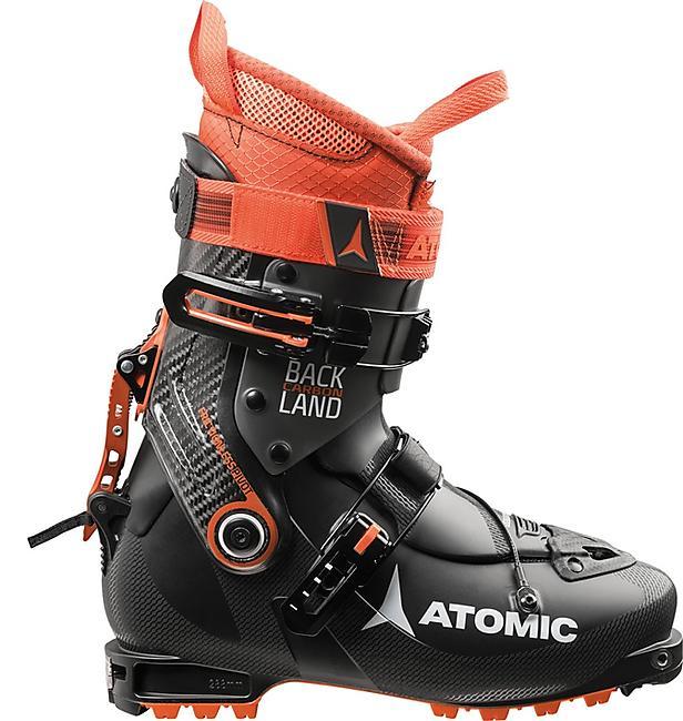 Chaussure Ski Ski Backland Chaussure Ski Carbon Chaussure Carbon Rando Rando Backland FKJcT1l
