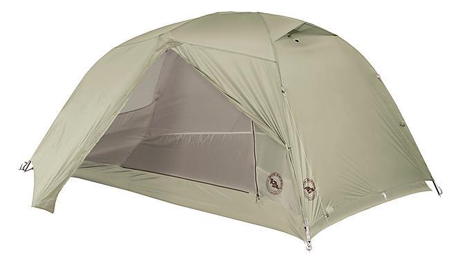 03c81ccc431 TENTE DE RANDONNEE LEGERE COPPER SPUR HV UL 2 - Tentes -  Camping Scoutisme Plein-Air - Activités