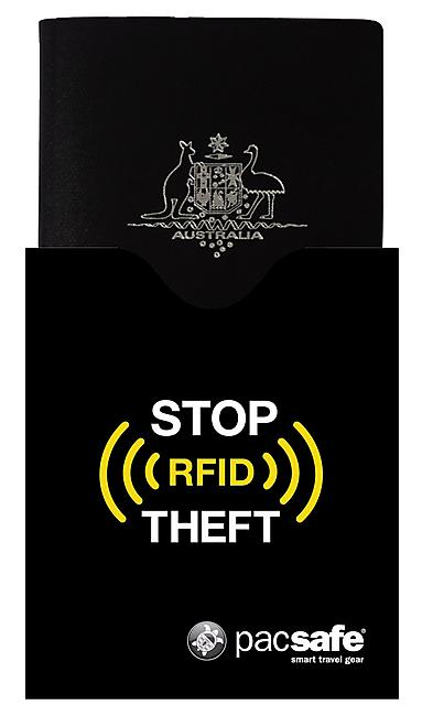 RFID PASSEPORT 50 PROTECTOR