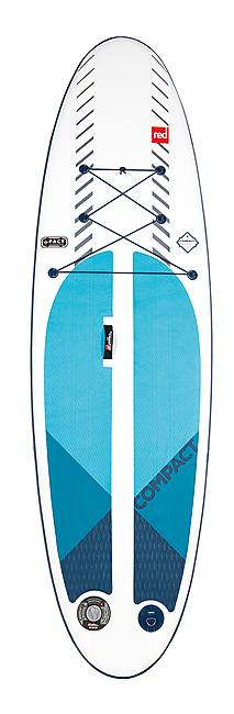 PACK SUP COMPACT 9'6