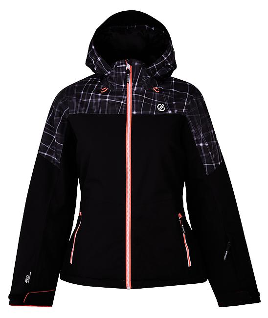 VESTE DE SKI PURVIEW JACKET W