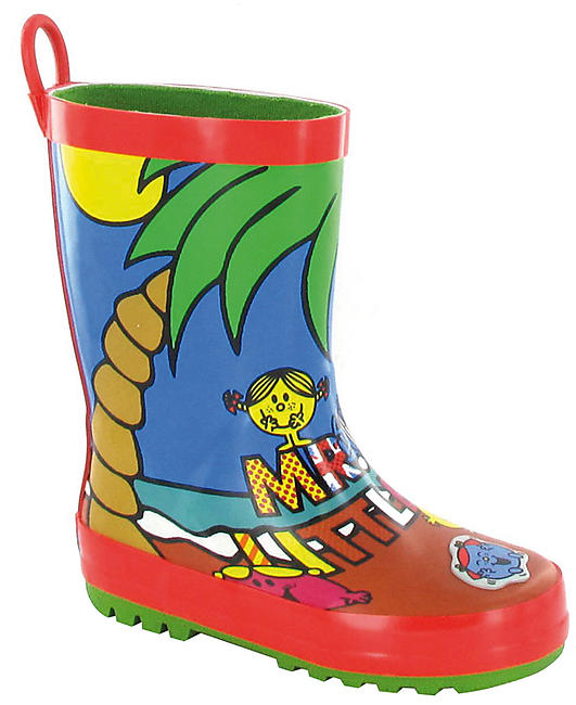MR MME BEACH BOTTES