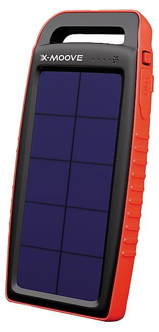 BATTERIE SOLAIRE SOLARGO POCKET 10000 mAh