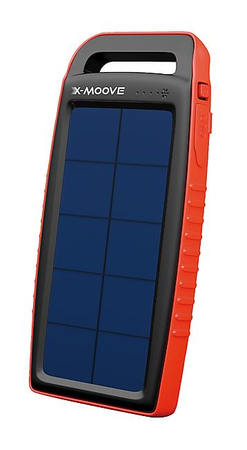 BATTERIE SOLAIRE SOLARGO POCKET 15000mAH