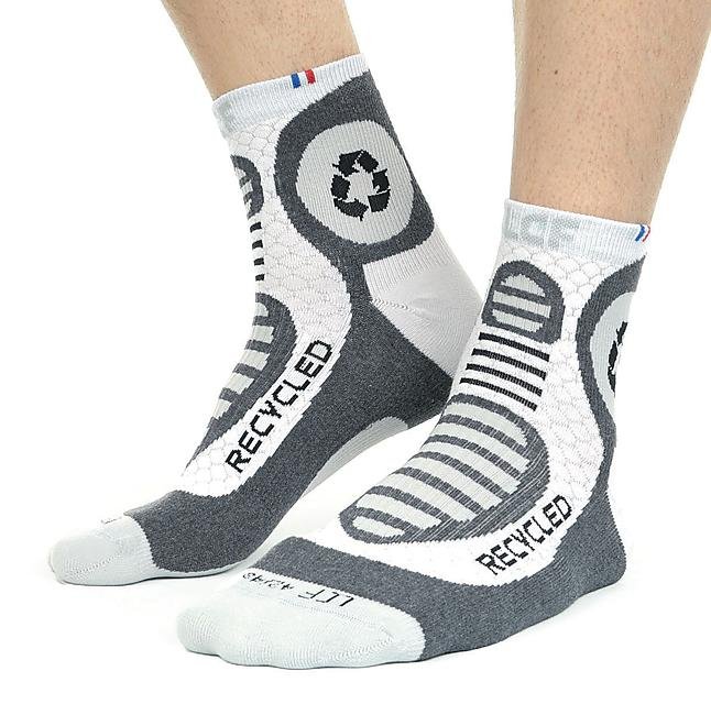 CHAUSSETTE DE RUNNING RUN RECYCLED