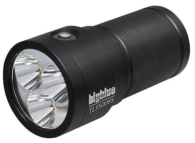 LAMPE TL3500P SUPREME