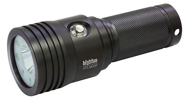 LAMPE VTL 3800P