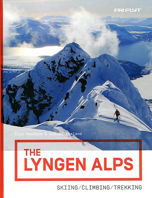 GUIDE THE LYNGEN ALPS SIKING CLIMBING TREKKING