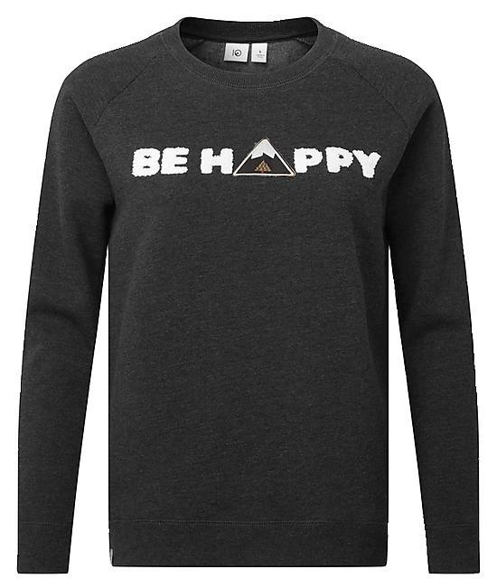 SWEAT HAPPY CREW W