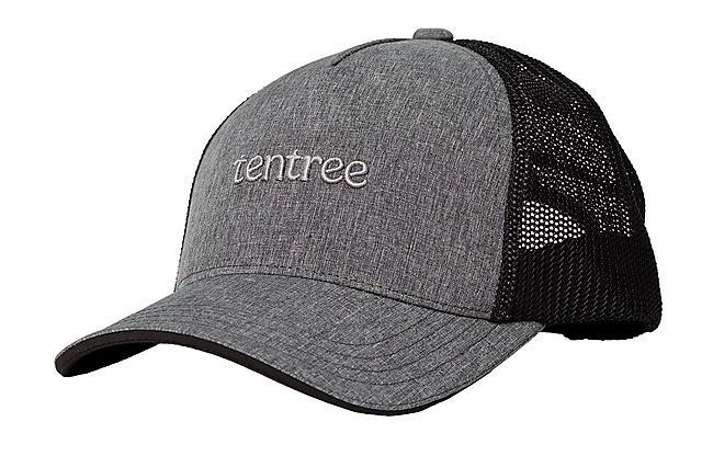 CASQUETTE TRUCKER TENTREE DESTINATION ASCENT HAT