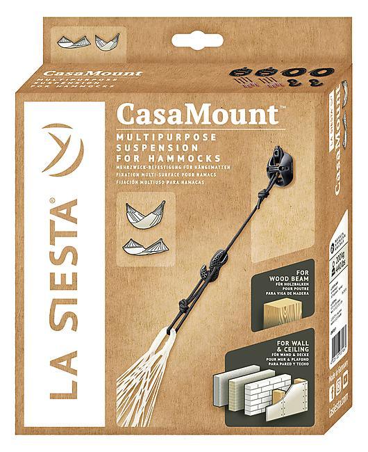 FIXATION POUR HAMAC CASA MOUNT