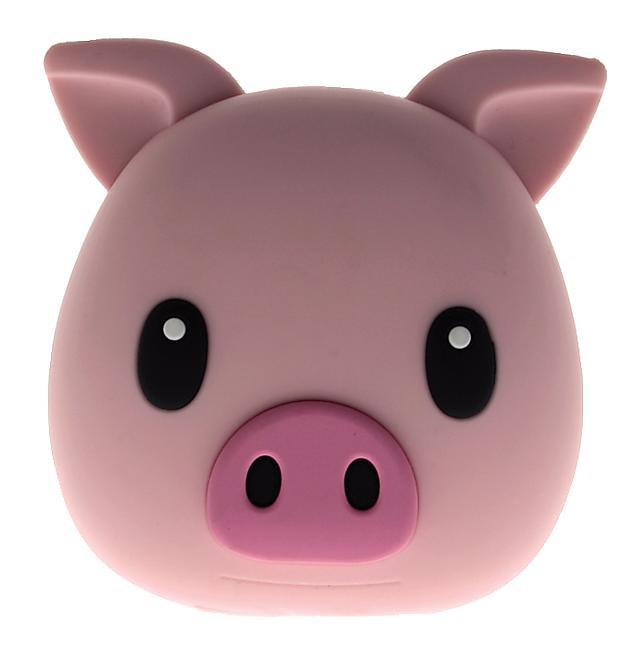 BATTERIE EXTERNE PIG 5200MAH