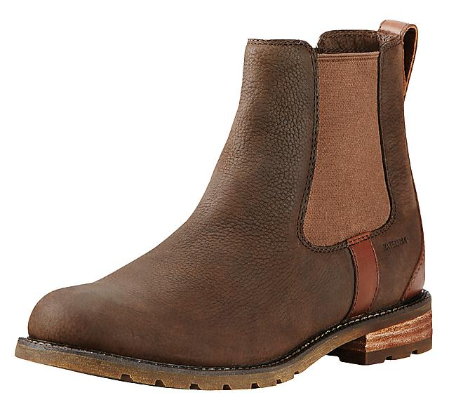CHAUSSURES LIFESTYLE WMS WEXFORD H2O